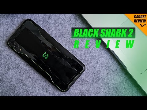 Black Shark 2 Review – Powerful Gaming Phone With Affordable Price Tag