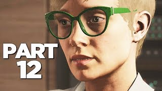 GHOST RECON BREAKPOINT Walkthrough Gameplay Part 12 - GRACE (FULL GAME)