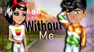 Without Me - MSP Version