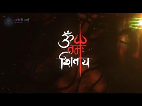|| Om Namah Shivaya || Most Powerful Chanting Mantra for Meditation - 1 Hour Om Meditation