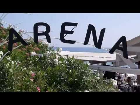 ARENA VATERA BEACH CLUB