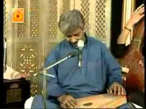 Raag Basant by Ustad Rashid Khan