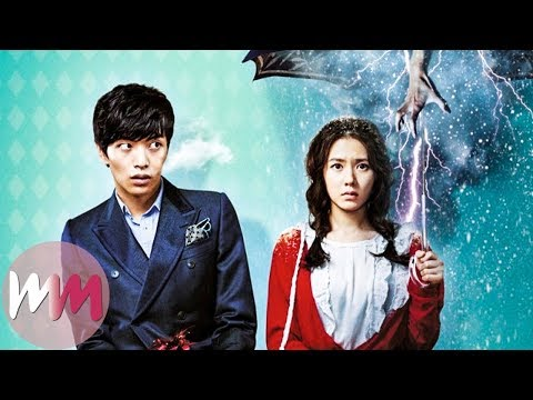 Top 10 Korean Romantic Comedy Movies