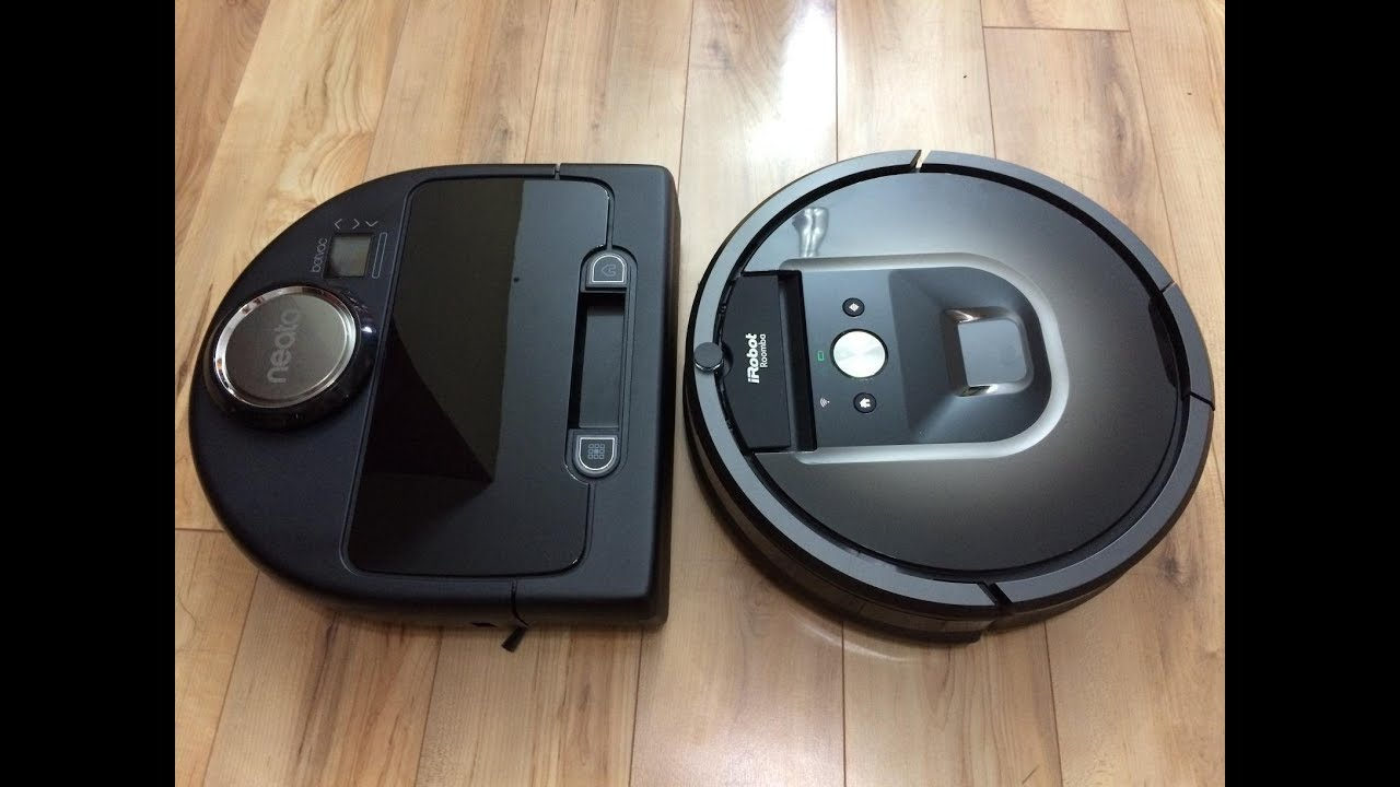 Amazon.com - iRobot Roomba 980 Robot Vacuum with Wi-Fi .