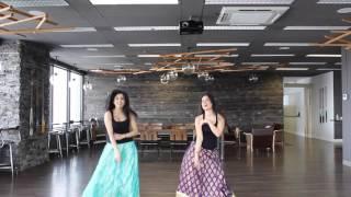 Chittiyaan Kalaiyaan Ve Choreo - @aka_naach