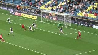 Millwall v Coventry
