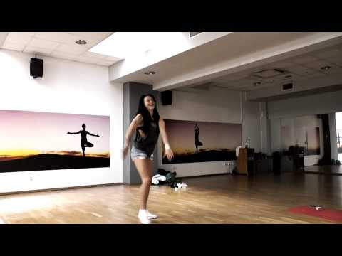 ZUMBA - FIT DANCE - FITNESS LATINO || PROMO || 13.06.2015 Wrocław