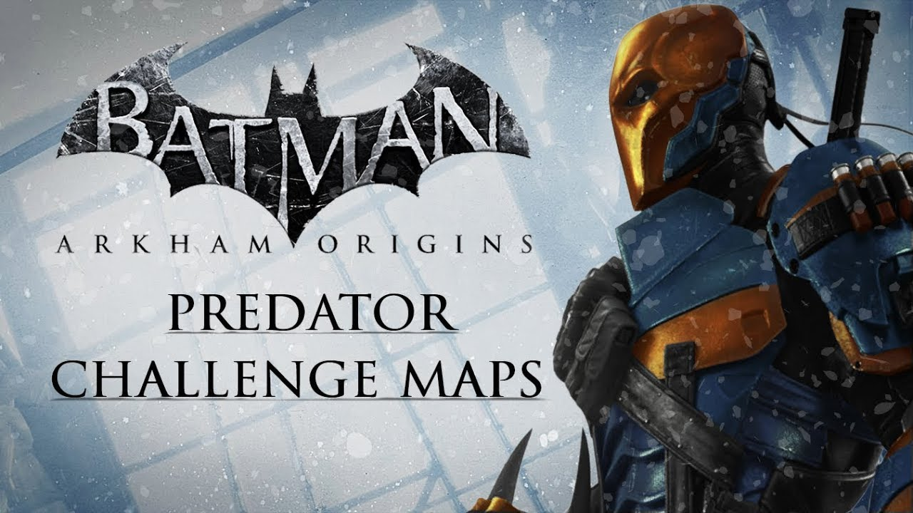 Batman: Arkham City DLC Trophy Guide and Road Map ...