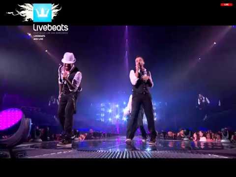 I Want It That Way - Backstreet Boys - NKOTBSB tour - 2012-04-29 - London