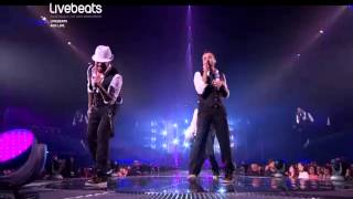 I Want It That Way - Backstreet Boys - NKOTBSB tour - 2012-04-29 - London