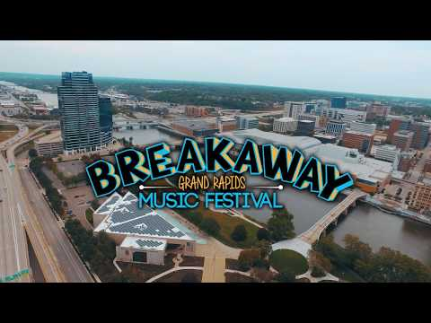Breakaway Grand Rapids 2017 Official After Movie