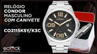 45a819951a7 Remix Relógio X-Games Masculino XMSS1004 B2SX - Eclock - Eclock ...
