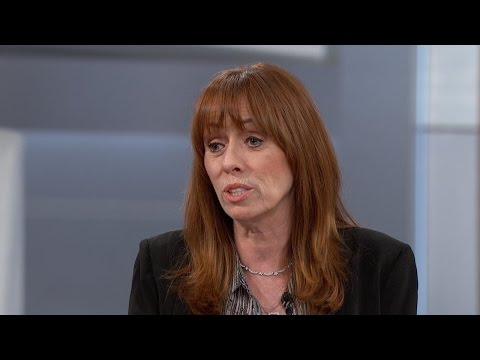 Mackenzie Phillips Shares Tips for Recovering Addicts