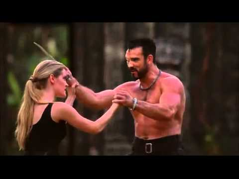 Sonya Blade vs Kano