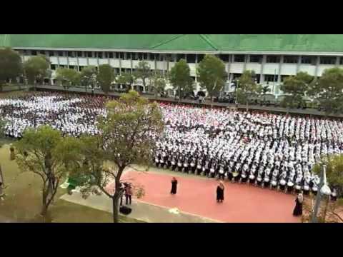 Opak UIN Malang 2016