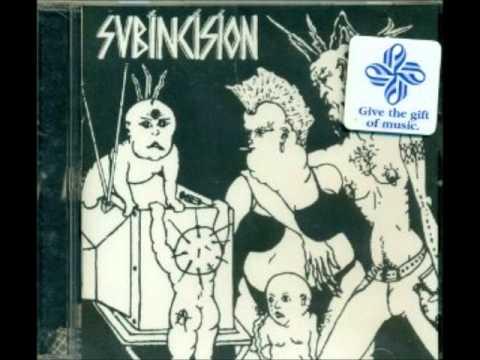 Subincision - Frustration