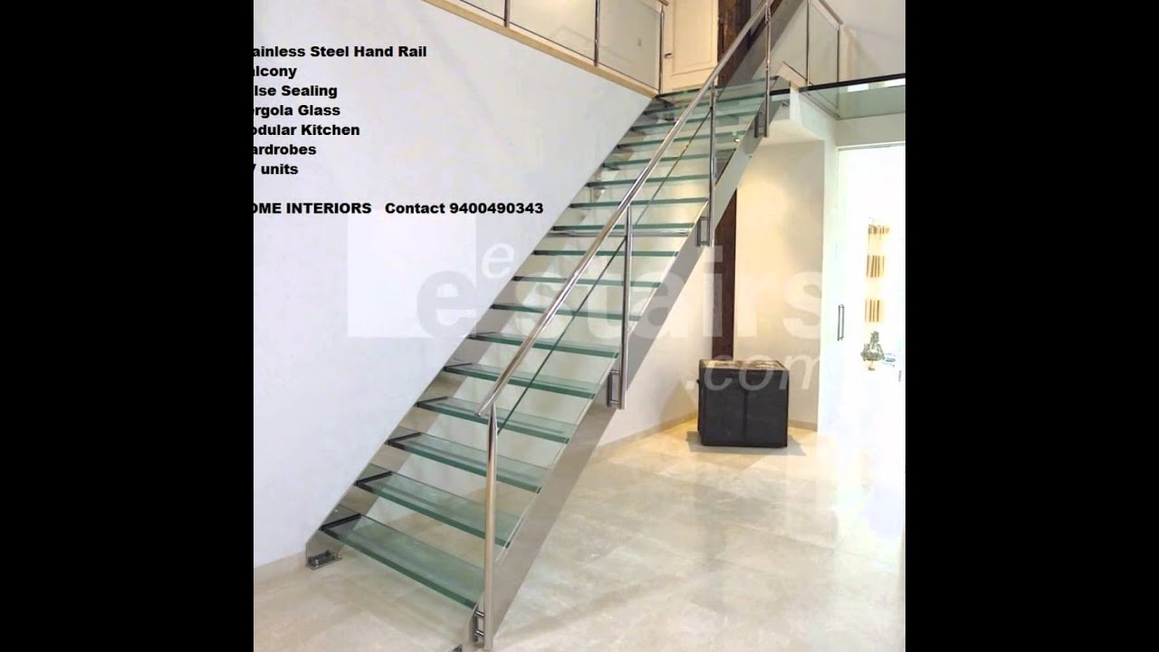stainless steel hand railing designs thrissur call 9400490326
