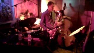 Fantaisie (Sylvain Cathala Trio)