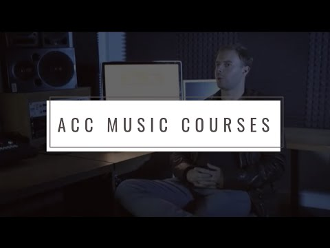 Tom Flynn on why it's better to learn Music Technology on a course