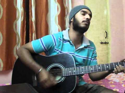 Hard Sun (Into the Wild Soundtrack) Eddie Vedder - Acoustic Cover