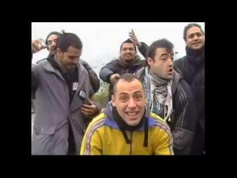 Che Sudaka - Almas Rebeldes (Videoclip Oficial)