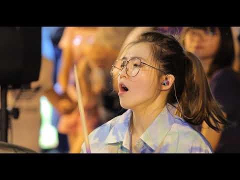 羅小白S.white 20190817 4K 17 Rose (ANNA Inspi' NANA-BLACK STONES)