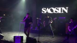 Saosin - Seven Years Live