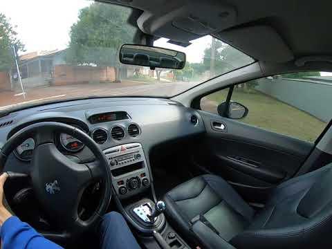 Peugeot 408 1 Ano Depois Como Será Que Está...