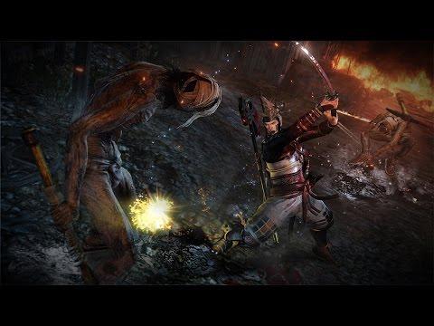 Nioh: When Ninja Gaiden Meets Dark Souls