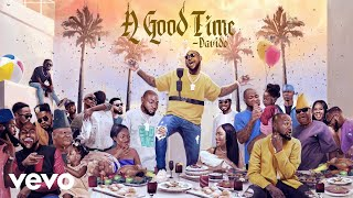 Davido - Big Picture (Audio) ft. Gunna, Dremo, A Boogie Wit Da Hoodie