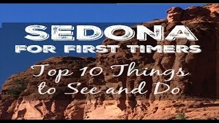 Top 10 Tourism Place in sedona, arizona USA | Things to do in Sedona Arizona