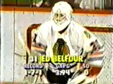Superseries 1988-89: Chicago Blackhawks vs. Dynamo Riga