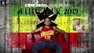 Conkarah & Rosie Delmah Hello NC Tour 2019