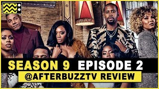 Love & Hip Hop: New York Season 9 Episode 2 Review & After Show