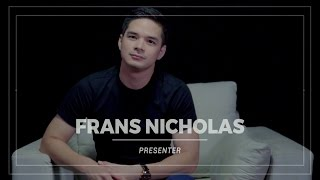 Download Video Frans Nicholas - Presenter MP3 3GP MP4