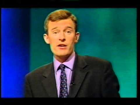 Jeffery Archer trial BBC Newsnight