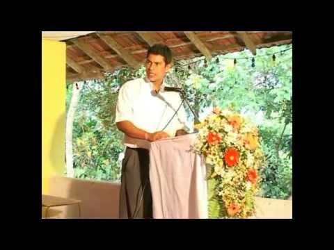 Welcoming ceremony after higher ordination in Sri Lanka (පිළිගැනීමේ මහෝත්සවය)