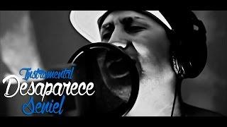 XXL IRIONE - DESAPARECE (INSTRUMENTAL)   SENIEL