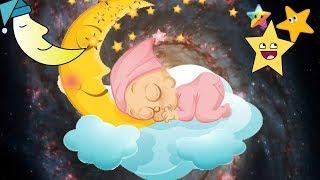 Relaxing Music Guitar | Baby Sleeping Songs Bedtime Songs - Lullaby Music to Sleep