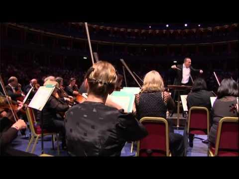 Proms 2013 - Tchaikovsky (Fantasy Overture 'Romeo and Juliet')