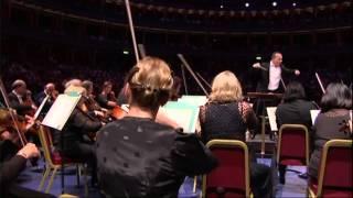 Proms 2013 - Tchaikovsky (Fantasy Overture