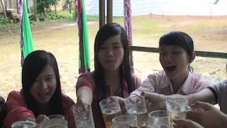 Tiệc mừng đậu Đại học của Hoàng Ngọc Tuấn Anh 1 Thầy Nguyễn Văn Cam