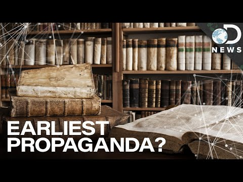 From Religion To War: How Propaganda Changed The World