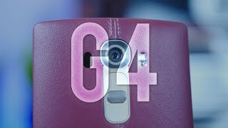 Should You Still Buy The LG G4?
