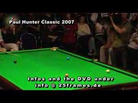 Dominic Dale Sang a song PHC 2007
