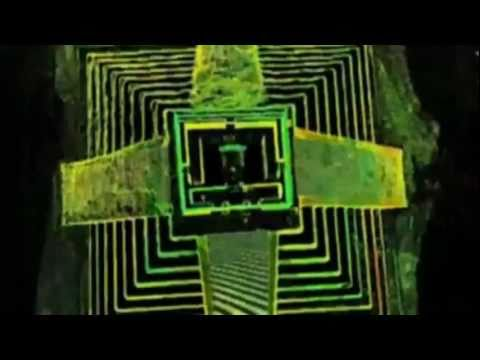 Ancient Pyramid Technology, Energy, Crop Circles and The LANGUAGE OF LIGHT HD
