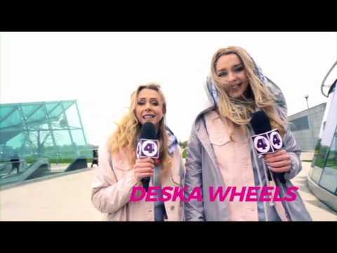 Siostry ADiHD na deskach Skymaster Wheels – Instruktaż