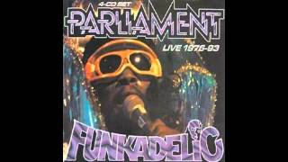 Nickel bag of solos (live) - Parliament Funkadelic - live 1976-93