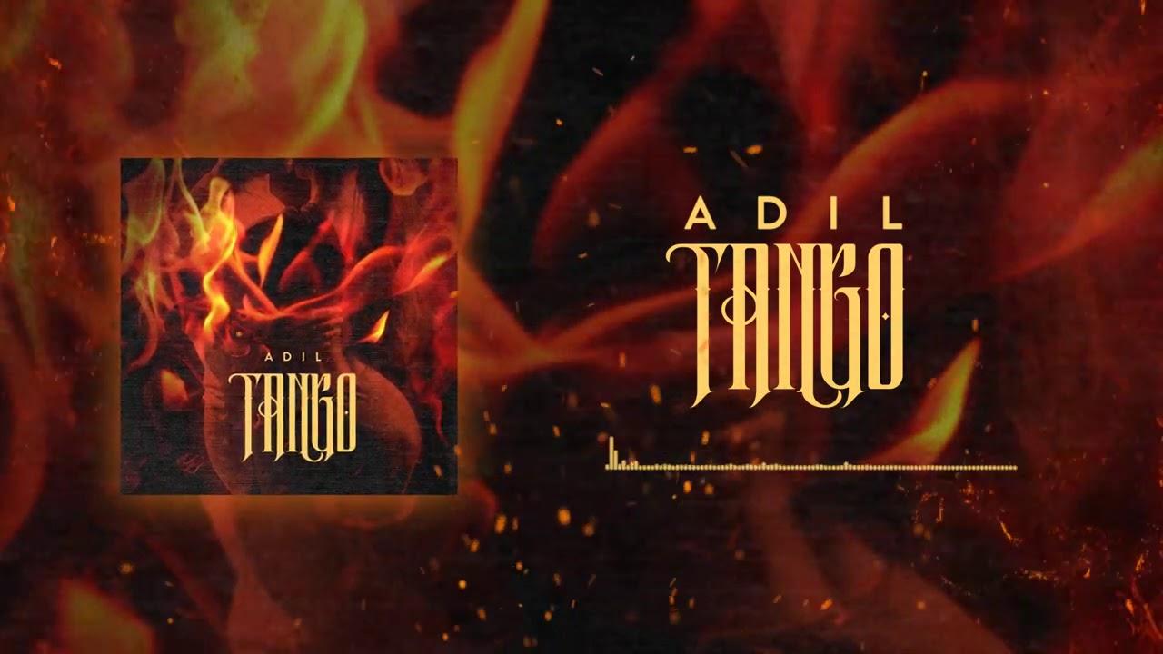 Adil - Танго   Official Audio