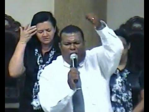 Levanta-te e resplandece - Pregação do Pastor Mauro Cézar